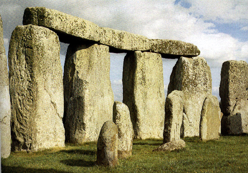 Origin of Stonehenge's blue stones revealed - but experts still ...