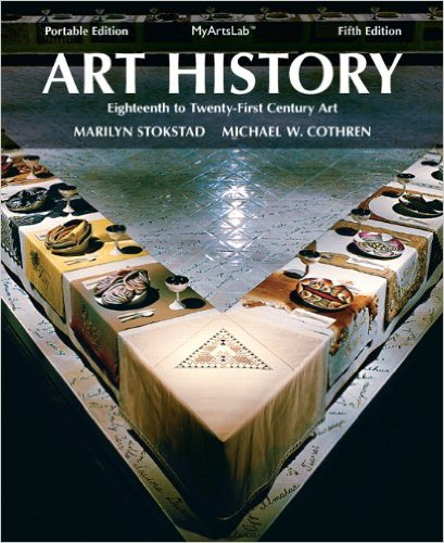 Book Cover Art History ~ Survey of art history requirements