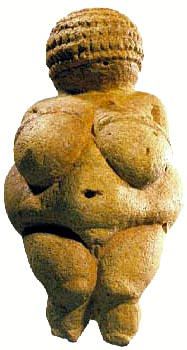 Venus of Willendorf: 1. Discovery